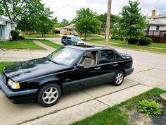1995 Volvo 850 2.4 l mechanic special