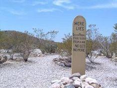 boothill graveyard in Tombstone, Arizona  #obituaries #deathnotices #vitalrecords  #cemeteryrecords #genealogy #genealogist #freegenealogysites