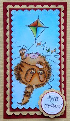 Penny Black stamp