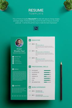 To get the job, you a need a great resume. The professionally-written, free resume examples below can help give you the inspiration you need to build an impressive resume of your own that impresses… Graphic Designer Resume Template, Resume Template Examples, Graphic Design Resume, Best Resume Template, Cv Design, Creative Resume Templates, Cv Template, Templates Free, Cv Examples