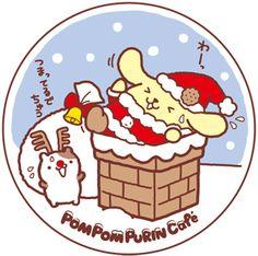 クリスマス期間限定コースター12月6日~15日まで