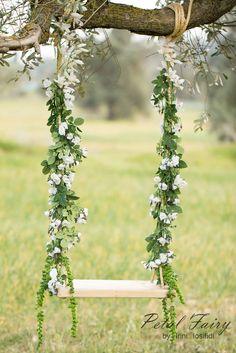 beautiful swings decoration