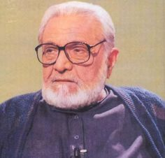 Ashfaq Ahmed was a writer, playwright, broadcaster, intellectual and spiritualist from Pakistan. Ashfaq Ahmed authored more than 20 books in Urdu. His works included novels, short stories and plays for television and radio.