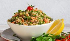 Natur House, Brunch, Fried Rice, Fries, Ethnic Recipes, Food, Bulgur, Essen, Meals