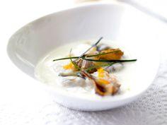 Heerlijk soepje met een oosterse tint - Libelle Lekker!