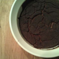 Beet Cake Mousse! Gluten Free, Dairy Free, Soy Free, Egg Free, Nut Free, Flour Free, Packed with protein!!