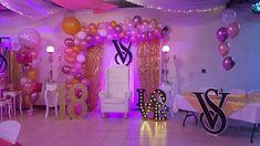 Victoria Secret Party