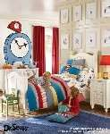 dr seuss bedroom
