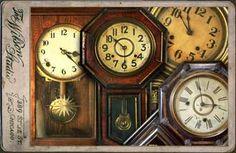 antique clocks | Antique Clocks
