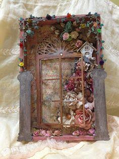 Garden Gate   My Butterfly Garden