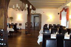 Frühstücksrestaurant - Hotel Wyndham Garden Quedlinburg Stadtschloss