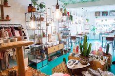 Conceptstore Tien in Tilburg