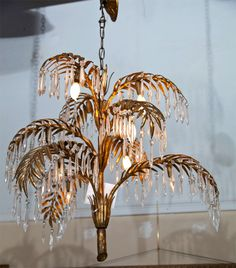 The fixture that hung in our Living Room when I was a designer in the making!!!!!!!!!!!!!!