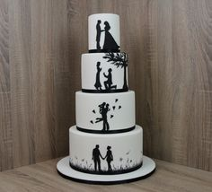 Wedding Cake Toppers, Wedding Cakes, Reaching For The Stars, Wedding Day, Wedding Dresses, Desserts, Image, Food, Rest
