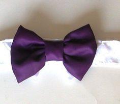 Dog Bow Tie: Wedding Cat or Dog