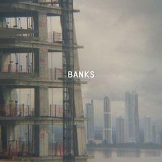 PAUL BANKS. BANKS.