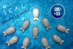 "Food Adventures (in fiction!): Seal Madeleines for ""Song of the Sea"""