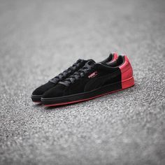 separation shoes b7e4a 34ae4 Preview  Staple x Puma