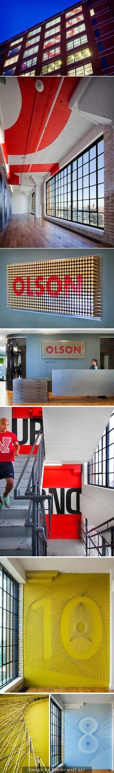 Environmental Graphics and signage | Gensler