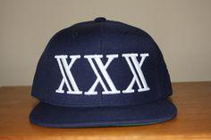 XXX snapback by Roberto Vincenzo  #snapback