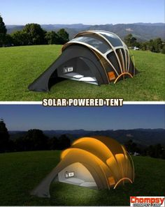solar powered tent First Choice Solar Please Like and Share our Facebook page. Visit our website www.fcsolar.com.au/ or call us 1300 356 881 #solar