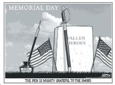 meaning of memorial day for elementary students