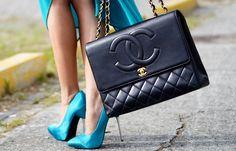 #Chanel is a girl's best friend!