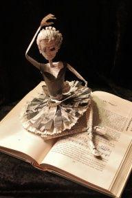 book art - amazing