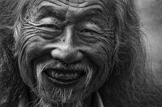 The happy man | par Peter Schlyter