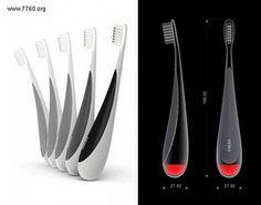 Cepillos de diseño