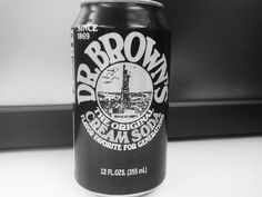 An under-appreciated soda. Cream Soda is one of my favorites! - Donal