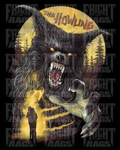 The Howling V3 Watch all new movie here http://asatv24.com