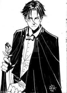 TUXEDO MASK Here are the rules of the game. Doing one sketch a day for a year. one to comment gets to pick the next character I do. Sailor Moon Sailor Stars, Sailor Moon Crystal, Tuxedo Mask, Comic Style Art, Comic Art, Sketch A Day, Masks Art, Sailor Scouts, Illustrations
