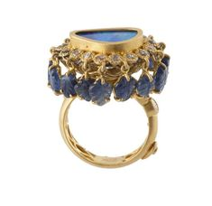 Coomi jewellery: a bejewelled universe of antiquity and ...