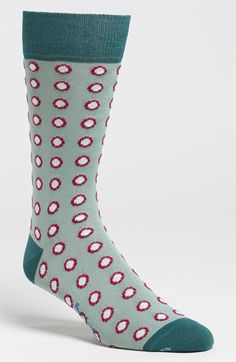 Paul Smith Accessories 'London' Socks available at #Nordstrom