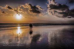 Two in love by GianniFontana