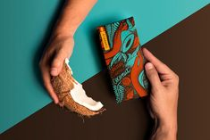 Candela Natural Products Packaging by Infinito