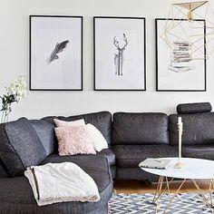 51+ Small scandinavian apartment living room decor ideas