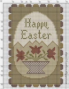 sub rosa: Happy Easter - Free