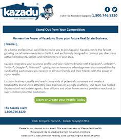 Kazadu Newsletter
