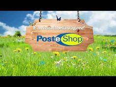 PosteShop ha pensato proprio a tutto per la tua estate. Scopri le offerte per te che sei dinamico e ami muoverti in libertà e per te che ami trascorrere il tempo libero all'aria aperta insieme agli amici e ai tuoi bambini.