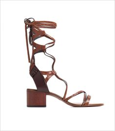 13 Lace-Up Heels That Every Shoe Lover Must Own!