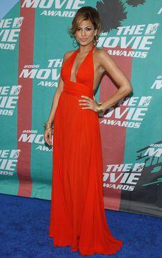Eva Mendes Photos: 2006 MTV Movie Awards - Arrivals