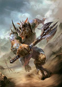 african fantasy - Google Search