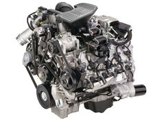 General Motors announced it built its two millionth Duramax, an bound for a 2017 Chevy or GMC pickup. But Duramax history actually began with the 2001 Four Stroke Engine, Dodge Diesel, Gmc Pickup, Piston Ring, Engine Types, Drop, Diesel Engine, General Motors, Cummins