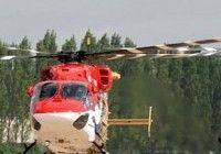 IAF Hal Dhruv Helicopter crashes whilst on training exercise  #helicopternews #huldhruv #indianairforce #IAF #IAFcrash #indiahelicoptercrash
