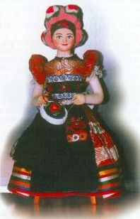 I had one of these back in the 80's! My Heritage, Homeland, Folklore, Hungary, Art Decor, Memories, Dolls, My Love, World