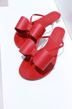 d51c17470af0 53 Awesome Red Flip Flops images