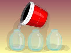Fabriquer de l'alcool maison, aussi connu sous le nom d'eau de vie, peut être une entreprise dangereuse. Cependant, réalisé avec prudence et bon sens, ce projet peut se révéler être une petite expérience scientifique très intéressante. Dist...