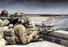 Gadgetflye.com salutes Snipers